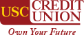 USC Credit Union Logo