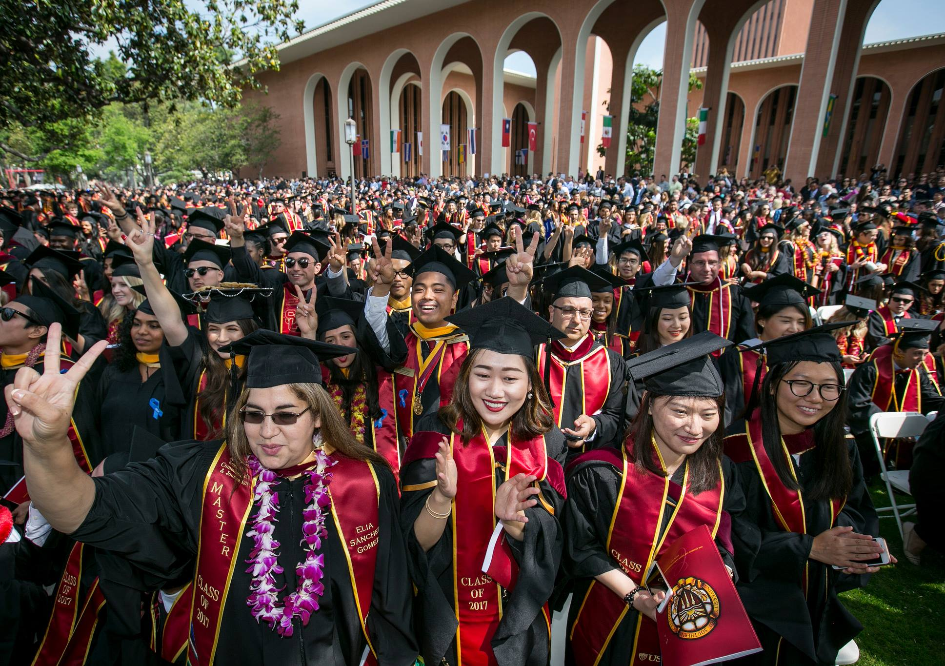 How do you join the USC Alumni Association?