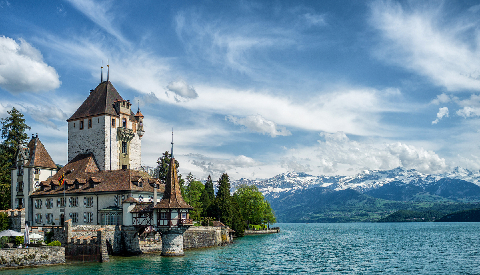 Experience the Beauty of Switzerland