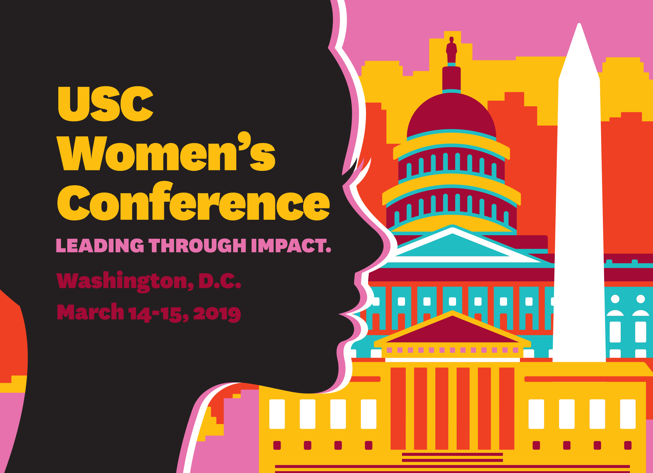 11th Annual USC Women's Conference