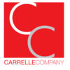 The Carrelle Company Logo Final (print)