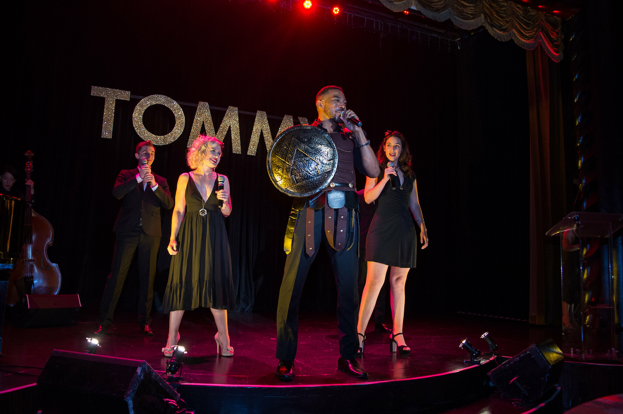 9th Annual Tommy Awards