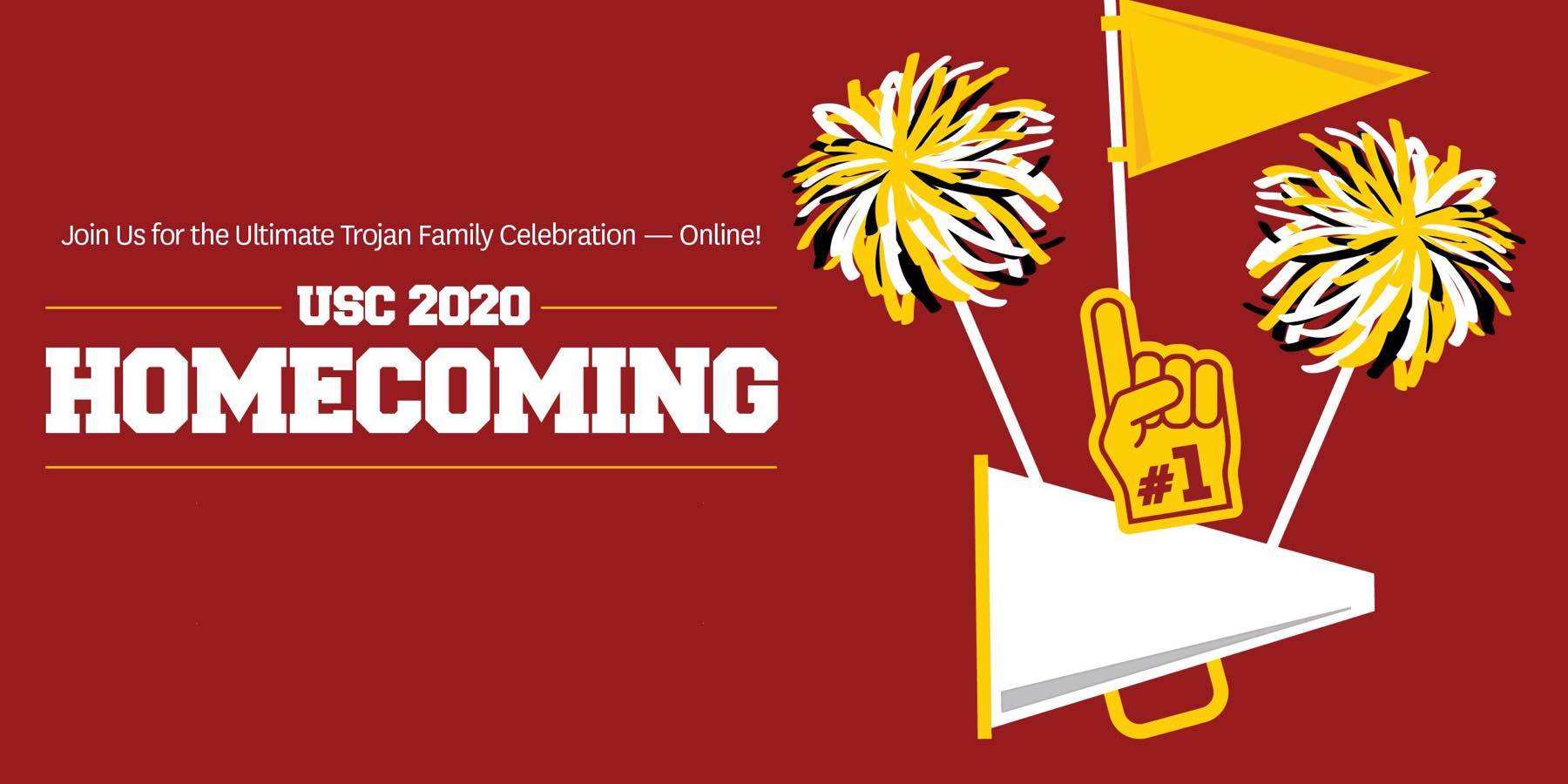 Homecoming 2020… From Home!