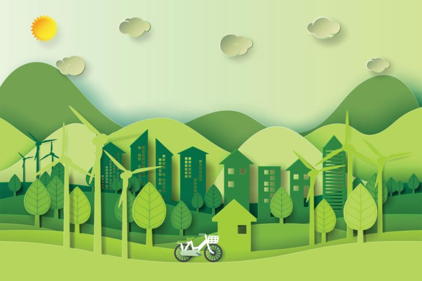Investing in Sustainability