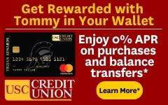 Get Rewarded with Tommy in Your Wallet