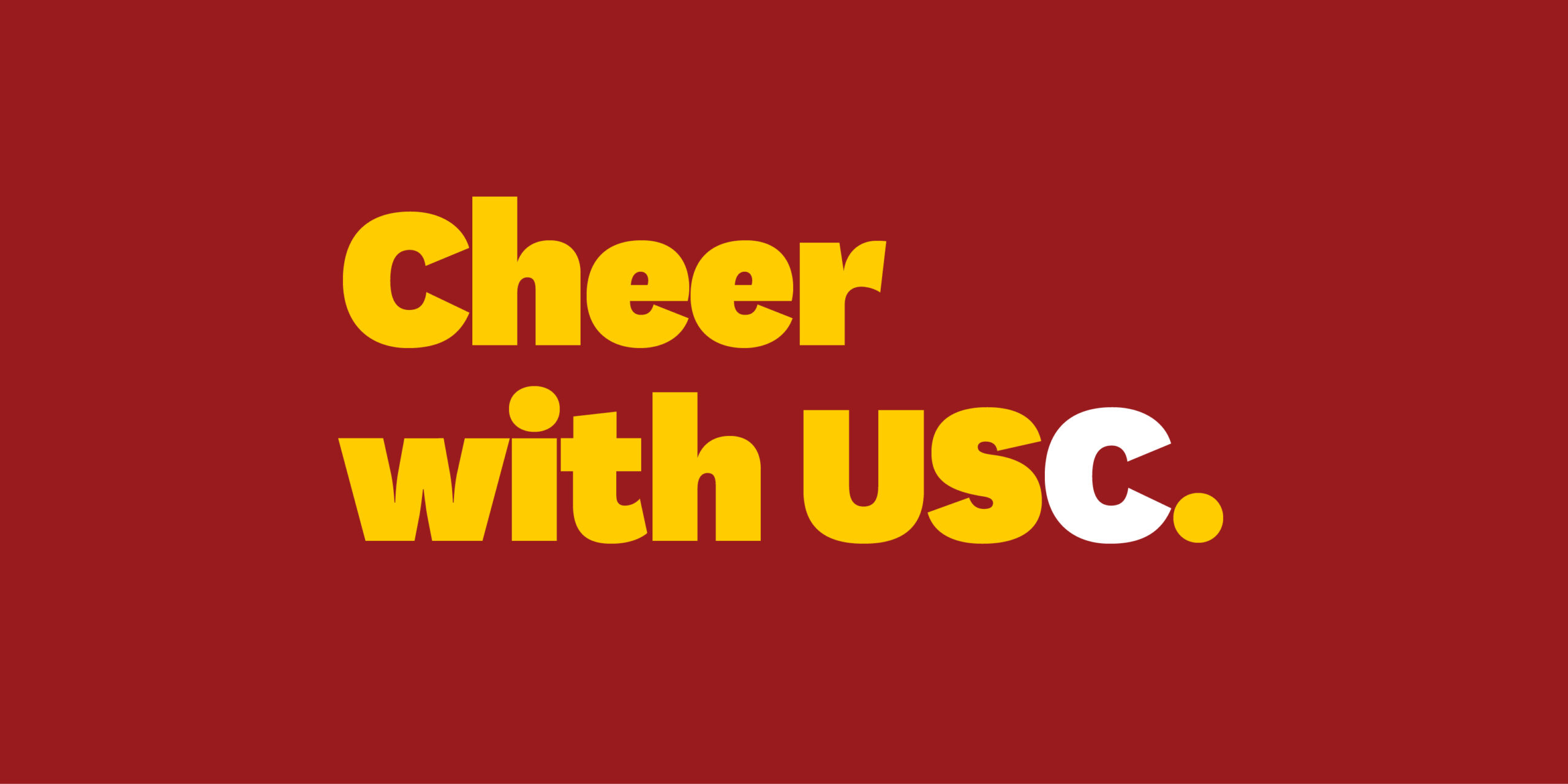 USC Football Game Watch Parties